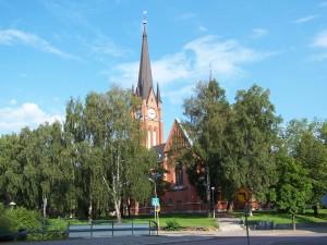 boka hotell i Sundsvall
